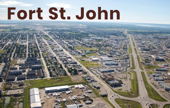 Fort-St.-John