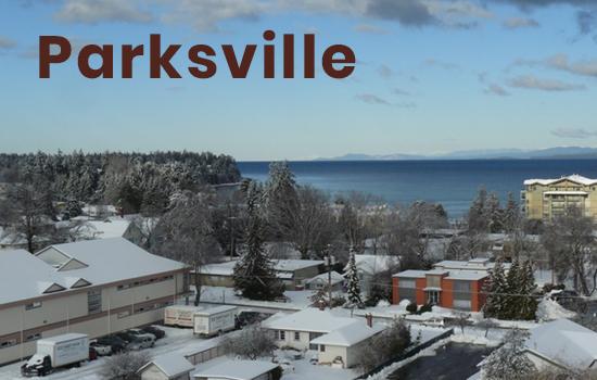 parksvilles